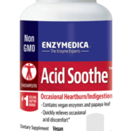 Acid Soothe - 90 capsules