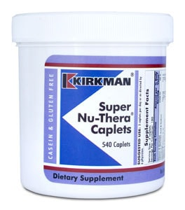 Super Nu-Thera® Caplets - 540 caplets