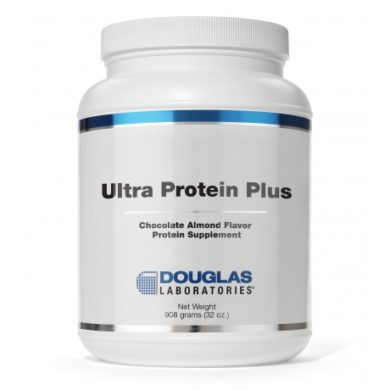 Ultra Protein Plus Chocolate Almond 908 grams