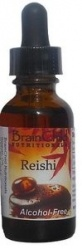 Reishi Extract - 2oz