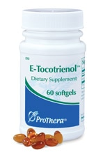 E-Tocotrienol - 60 softgels