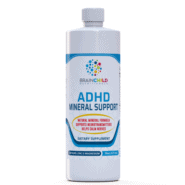 ADHD MINERAL SUPPORT FORMULA