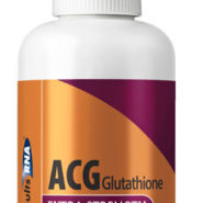 ACG Glutathione Extra Strength - 4oz spray