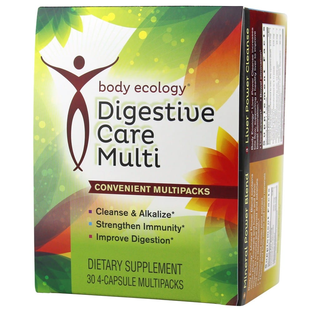 Digestive Care Multi - 10-Day supply
