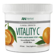 Vitality C 200 grams (same as Longevity Plus Bio Energy C)