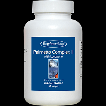 Palmetto Complex II - 60 softgels