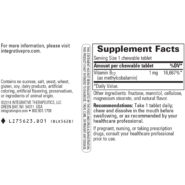 B12-Active facts