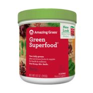 Berry Green SuperFood Powder