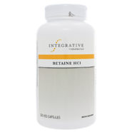 Betaine HCL w/pepsin