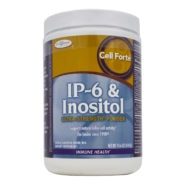 Cell Forté w-IP-6 Inositol