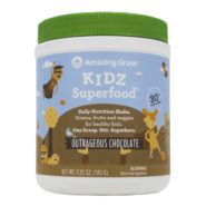Chocolate Kidz SuperFood