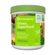 Energy Green SuperFood