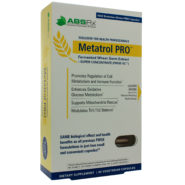 Metatrol Pro Fermented Wheat Germ Extract