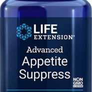 Advanced Appetite Suppress