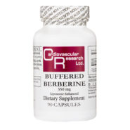 Buffered Berberine 350mg