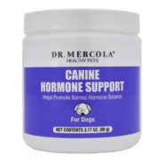 Canine Hormone Support