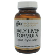Daily Liver Formula (Formerly Liver Health)