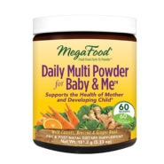 Daily Multi Powder for Babys & Me