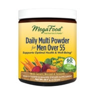 Daily Multi Powder for Men Over 55