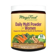 Daily Multi Powder for Women