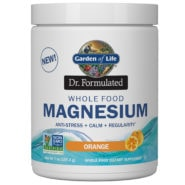 Dr. Formulated Magnesium Orange Powder