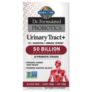 Dr. Formulated PROBIOTICS Urinary Tract+