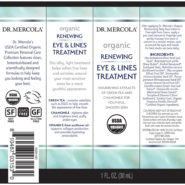 Eye and Line Treatment