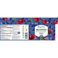 Melatonin Berry Good Sleep - Berry Gummies