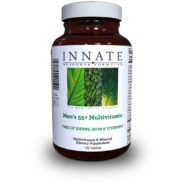 Men's 55+ Multivitamin