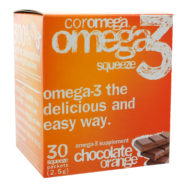 Omega-3 Squeeze Chocolate Orange