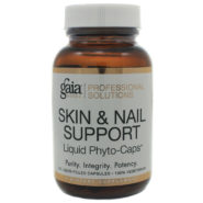 Skin and Nail Support Capsules