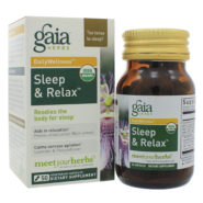 Sleep and Relax Capsules
