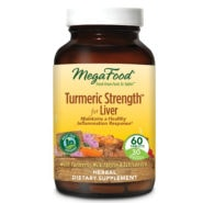 Turmeric Strength for Liver