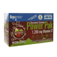 Electrolyte Stamina Power Pak - Cherry Limeade