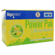 Electrolyte Stamina Power Pak - Lemon Lime