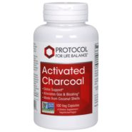 Activated Charcoal 560mg