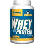 Whey Protein Unflavored 32 oz