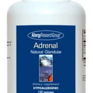 Adrenal Natural Glandular