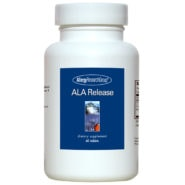 ALA Release (Sustained-Released Lipoic Complex)