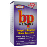 BP Manager