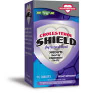 Cholesterol Shield
