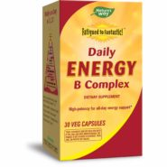 Daily Energy B Complex (Fatigued to Fantastic)