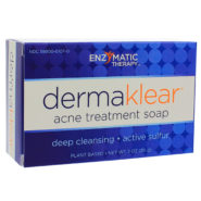 Derma Klear Acne Treatment Soap