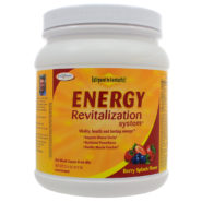 Energy Revitalization System Berry Splash