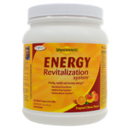 Energy Revitalization System Tropical Citrus