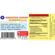 Mens Bioidentical Support