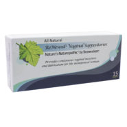 Renewed DHEA Vaginal Suppositories