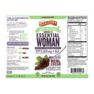 Seriously Delicious Chocolate Mint Essential Woman