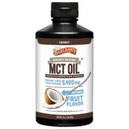 Seriously Delicious MCT Coconut