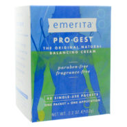 Pro-Gest paraben free Packets